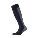 Sealskinz: Socke Mid-Weight Knee Length