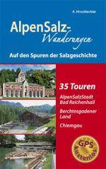 Alpensalz-Wanderungen
