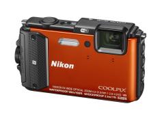 Nikon: Coolpix AW130