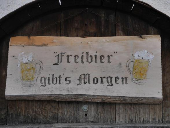 Spaß in Tirol.