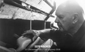 Hanwag trauert um Sepp Wagner.