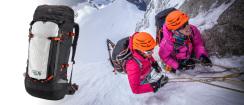 Mountainhardwear: Rucksack